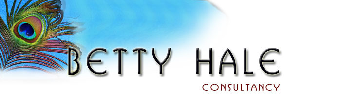 Betty Hale Consultancy. Bringing people and companies together in the UK and around the world.